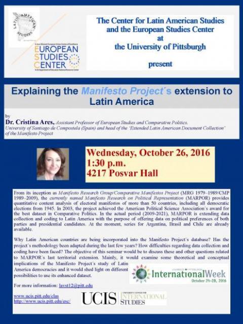 European studies dissertation
