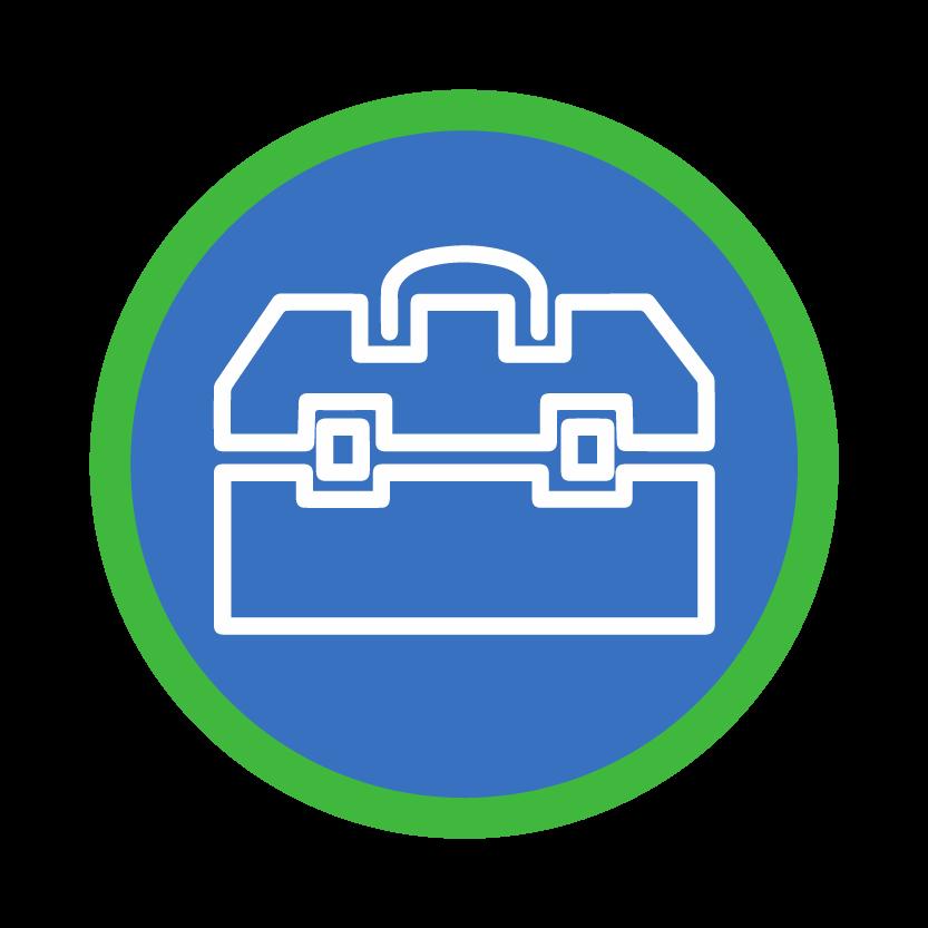 Toolkit Series Logo